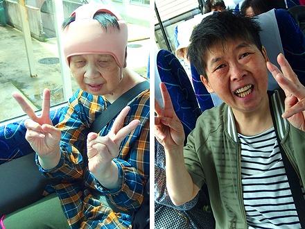 2019アカシヤの里春のバス遠足006